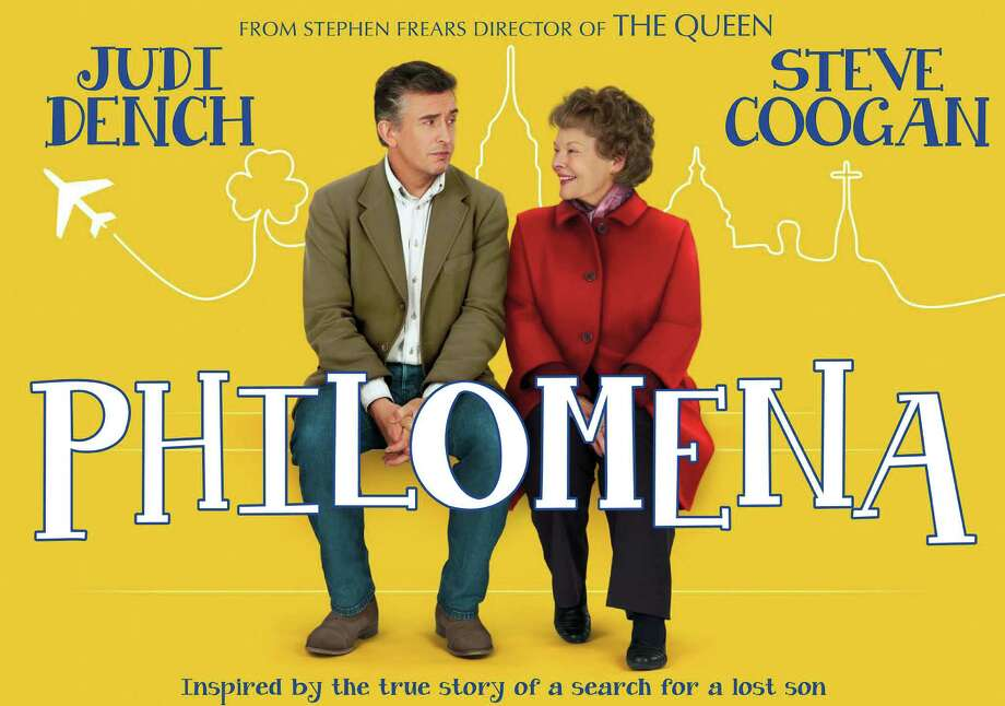"Best picture""Philomena"" Photo: Contributed Photo / Westport News contributed"