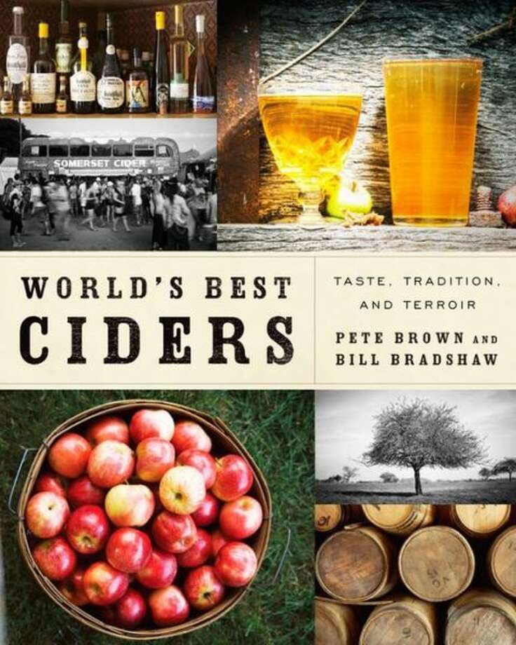 """World's Best Ciders"" Photo: Xx"