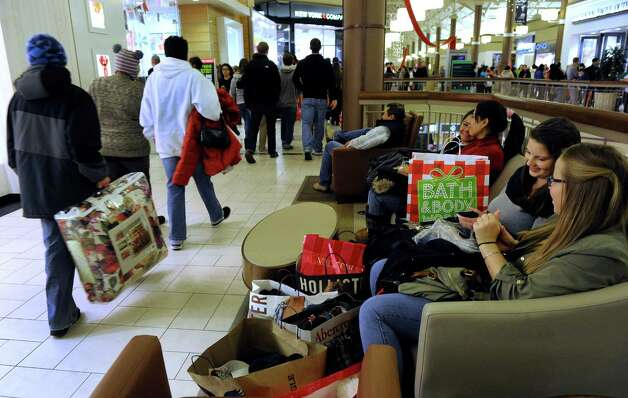 Let's face it, holiday shopping can be a downright drag. Searching for parking, fending off throngs of eager shoppers and keeping track of altered holiday hours can wreak havoc on your holiday mojo.