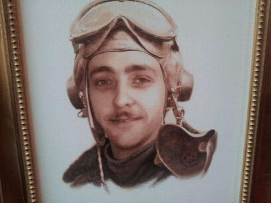 Jim Empey was a fighter ace who served in World War II and in Vietnam.