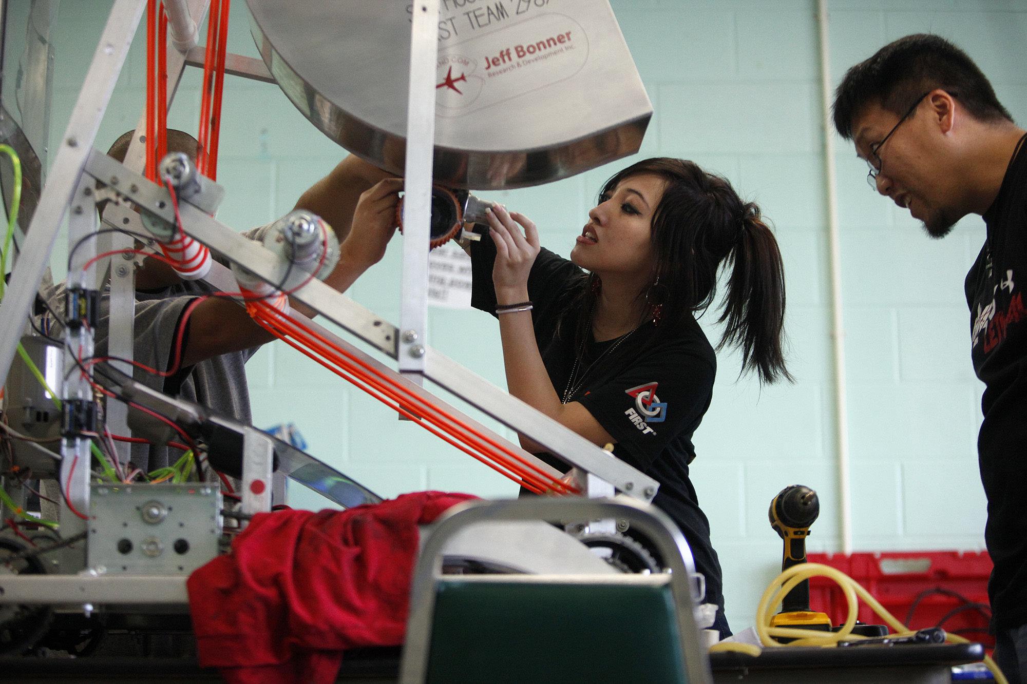 Public schools crucial to community success - San Antonio ...