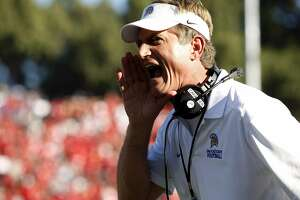 New Hampshire-San Jose State football preview - Photo