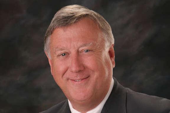 Provided photo of Travis Middleton, president of TradeMark Insurance Agency in Houston