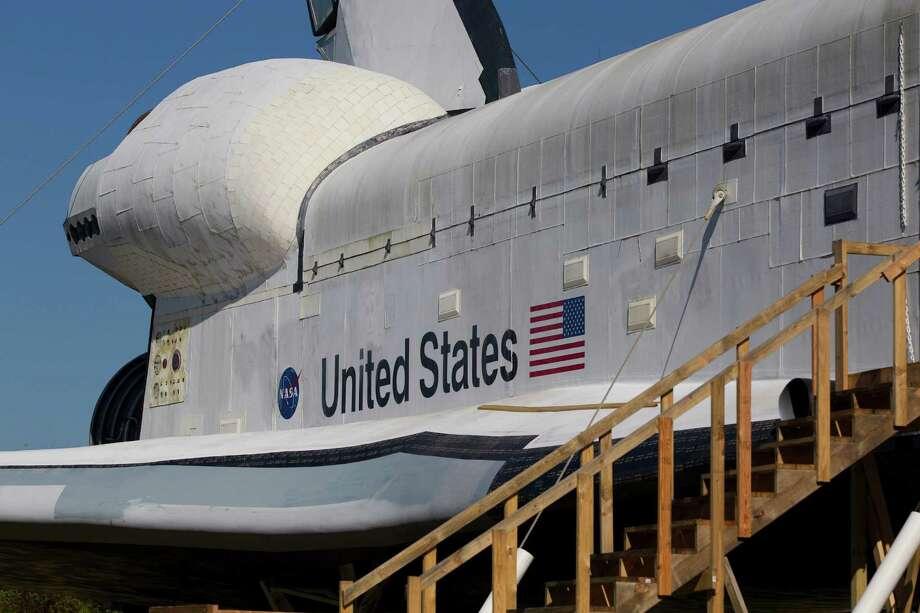 houston space shuttle graffiti - photo #11