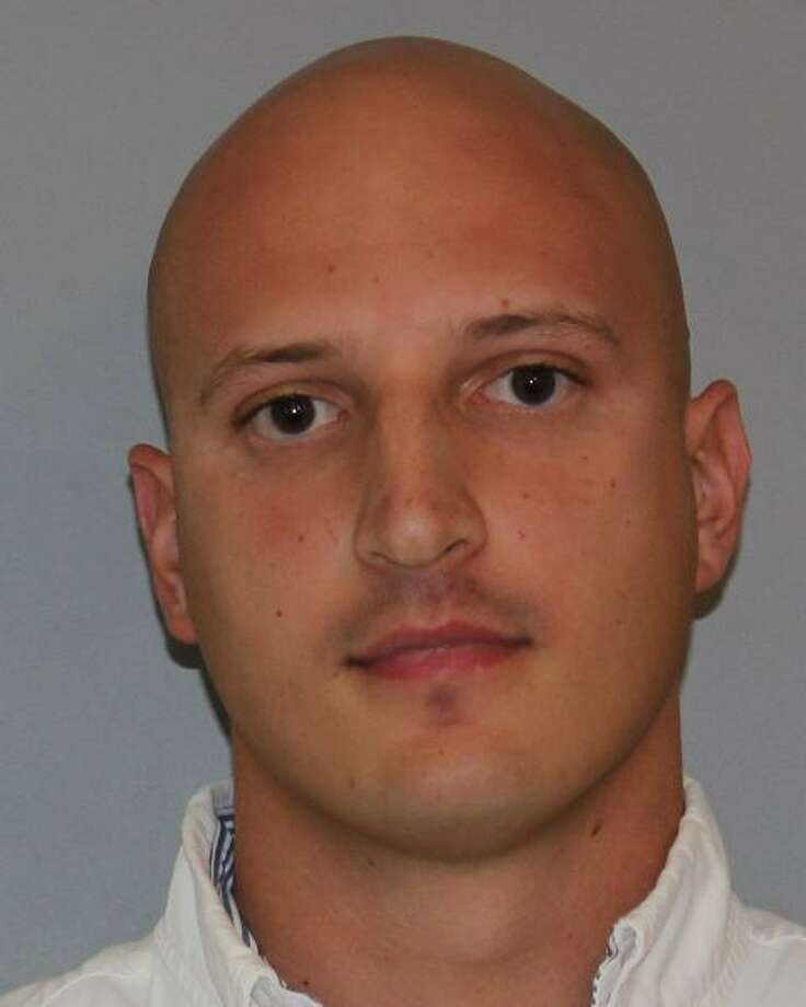 The New York State Police in Wilton arrested Joseph Bruno, age 29, of Gansevoort on Friday, May 18, 2012, for the misdemeanor of Endangering the Welfare of a Child. (State Police)
