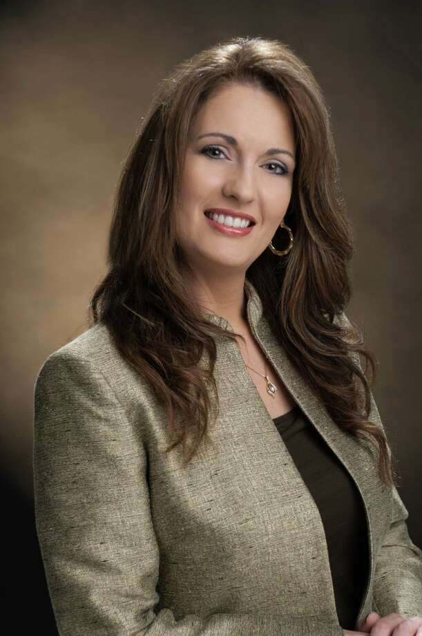 Tamara Laroux will speak at the Christian business luncheon Dec. 10. Photo: Provided By Greater Tomball Area Chamber Of Commerce / ©2012+ Nolan Conley