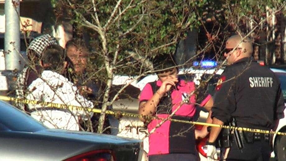 Mom injured, kids terrorized in home invasion