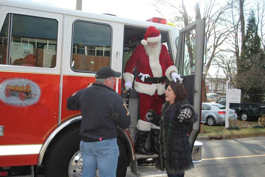 Were you SEEN at Bethel Chamber of Commerce Annual Winter Fest? Friday, November 29, 2013 Photo: Wendy Mtichell