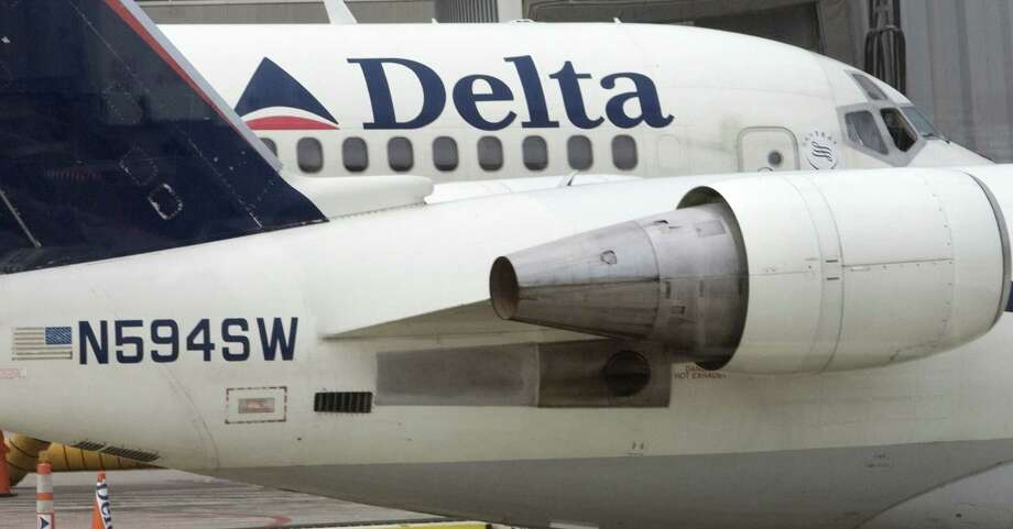 14. Delta AirlinesRating: 68/100Biggest complaints: Poor service and extra fees. Photo: PAUL J. RICHARDS, Staff / AFP