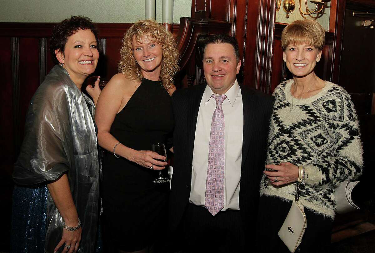 Were you Seen at the 15th Annual St. Peter's Hospital Foundation Holiday Kickoff, to benefit St. Peter's Neonatal Intensive Care Nursery, at the Fort Orange Club in Albany on Friday, Nov. 29, 2013?