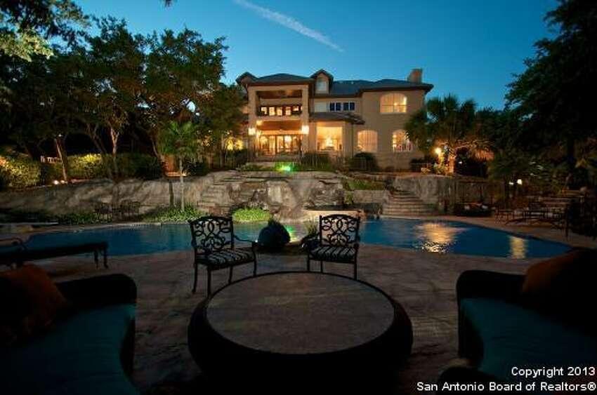 39 Devon Wood San Antonio, TX 78257-1218