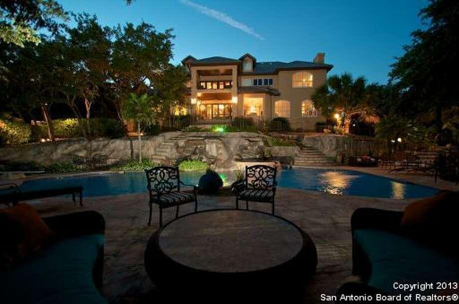 39 Devon Wood San Antonio, TX 78257-1218 Photo: San Antonio Board Of Realtors