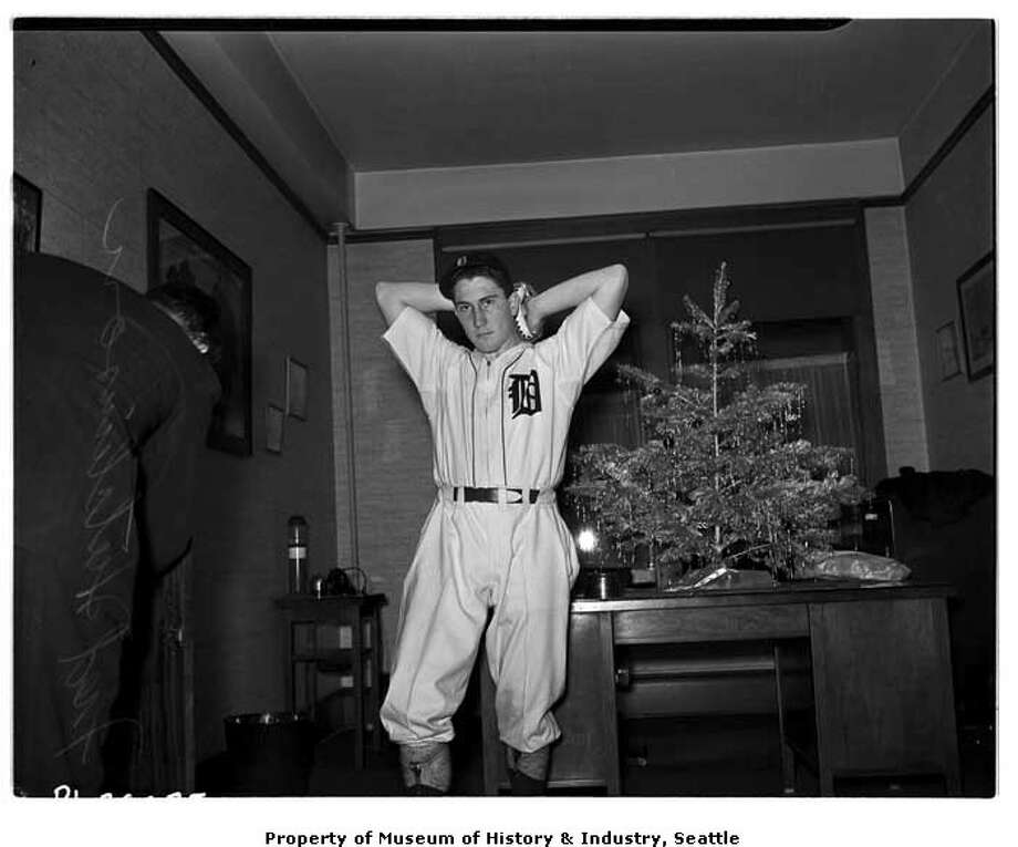 Baseball player Fred Hutchinson graduated from Franklin in 1937. He's the namesake of the Fred 