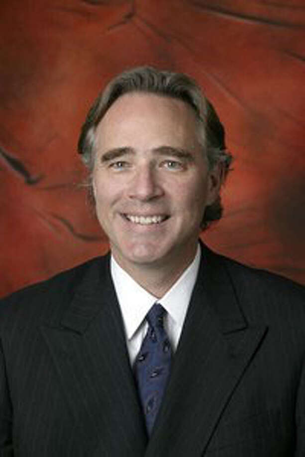 steve patterson, Texas athletic director