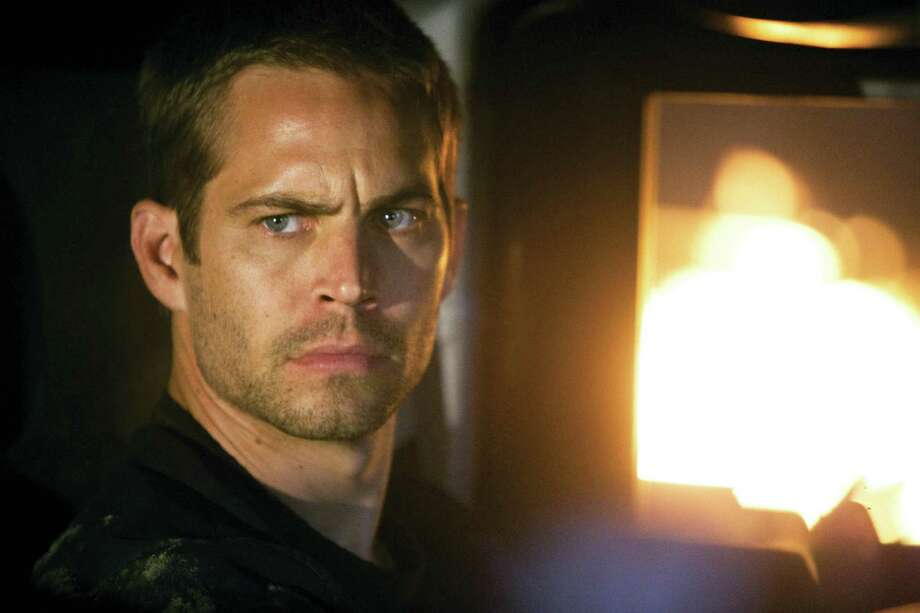 "Paul Walker stars in the film ""Fast & Furious."" Photo: JAIMIE TRUEBLOOD, UNIVERSAL PICTURES"