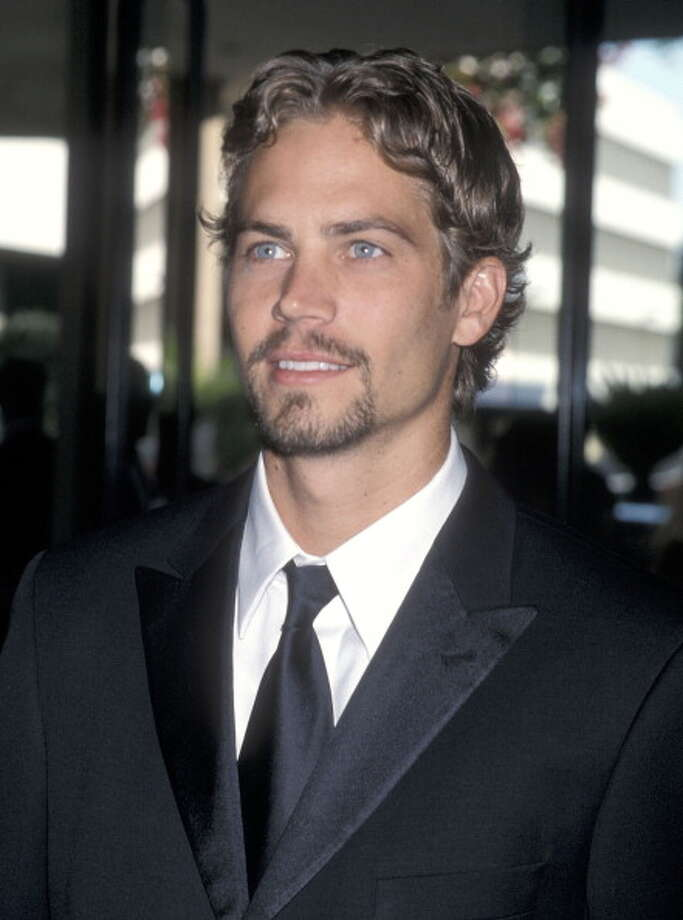 BEVERLY HILLS, CA- AUGUST 6:   Actor Paul Walker attends the Fifth Annual Hollywood Film Festival - Awards Ceremony on August 6, 2001 at the Beverly Hilton Hotel in Beverly Hills, California. (Photo by Ron Galella, Ltd./WireImage) Photo: Ron Galella, Ltd., WireImage / 2001 Ron Galella, Ltd.