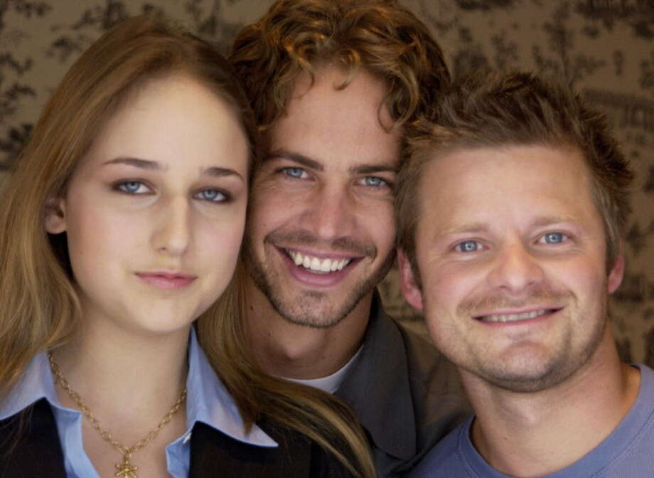 Leelee Sobieski, Paul Walker & Steve Zahn (Photo by J. Vespa/WireImage) Photo: J. Vespa, WireImage / © 2001 Jeff Vespa/WireImage.com