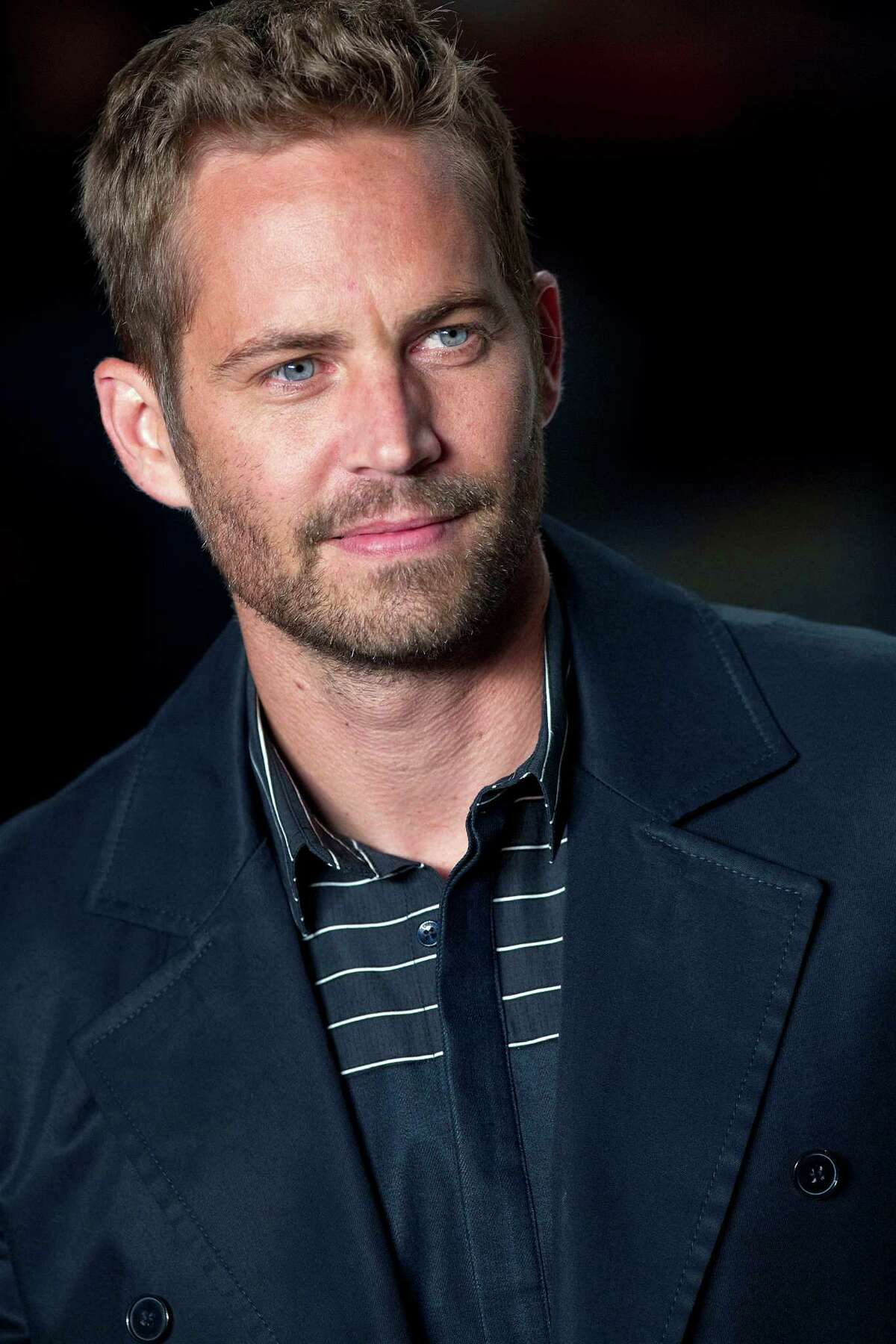 Paul Walker, age 40 The 'Fast and Furious' actor died on November 30, 2013 when the speeding car he was riding in crashed into a tree and a light pole and burst into flames.
