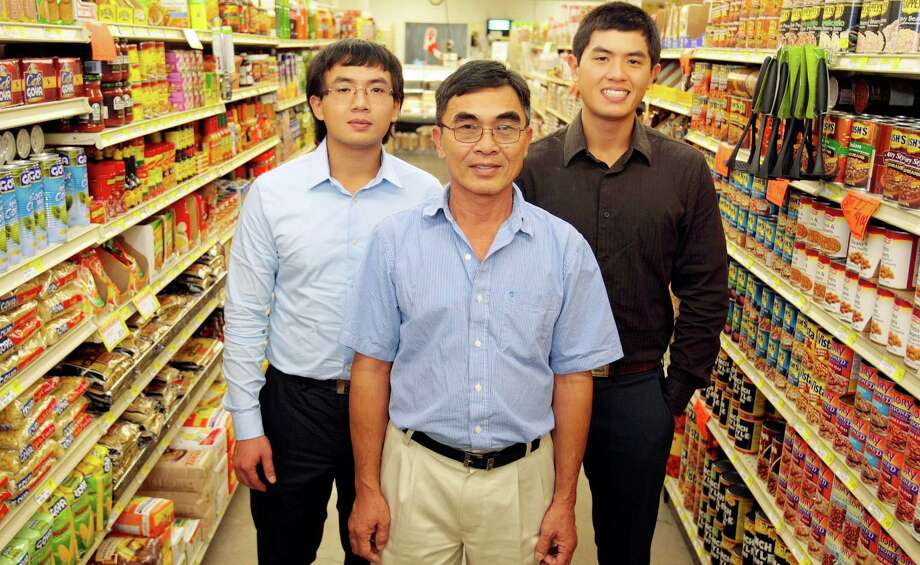 John Vuong