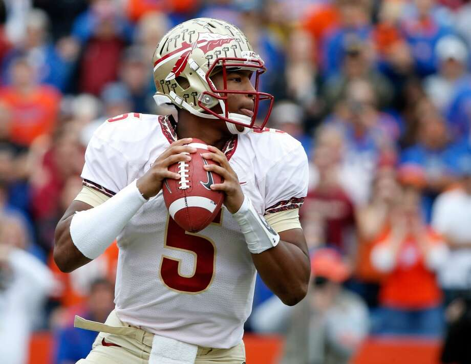 1. Florida State Photo: Sam Greenwood, Getty Images