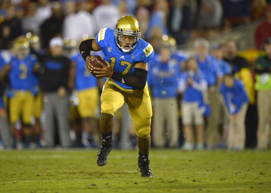 18. UCLA Photo: Mark J. Terrill, Associated Press