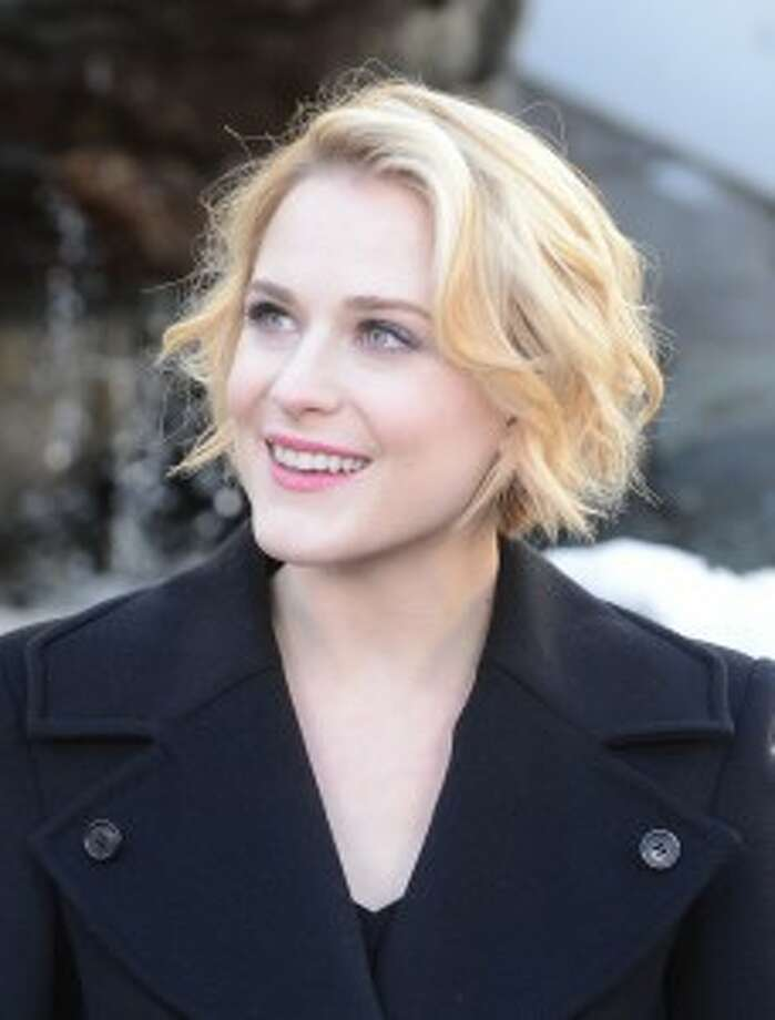 Evan Rachel Wood: The actress said in 2011 that she is bisexual.
