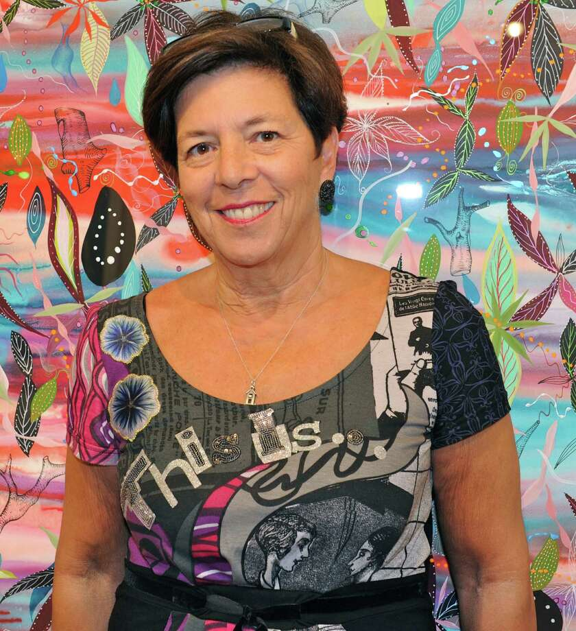 Westport native and arts advocate Ann Sheffer will be honored by The Westport Arts Center at the center's  annual fundraising gala on Saturday. Find out more.  Photo: Contributed Photo / Westport News