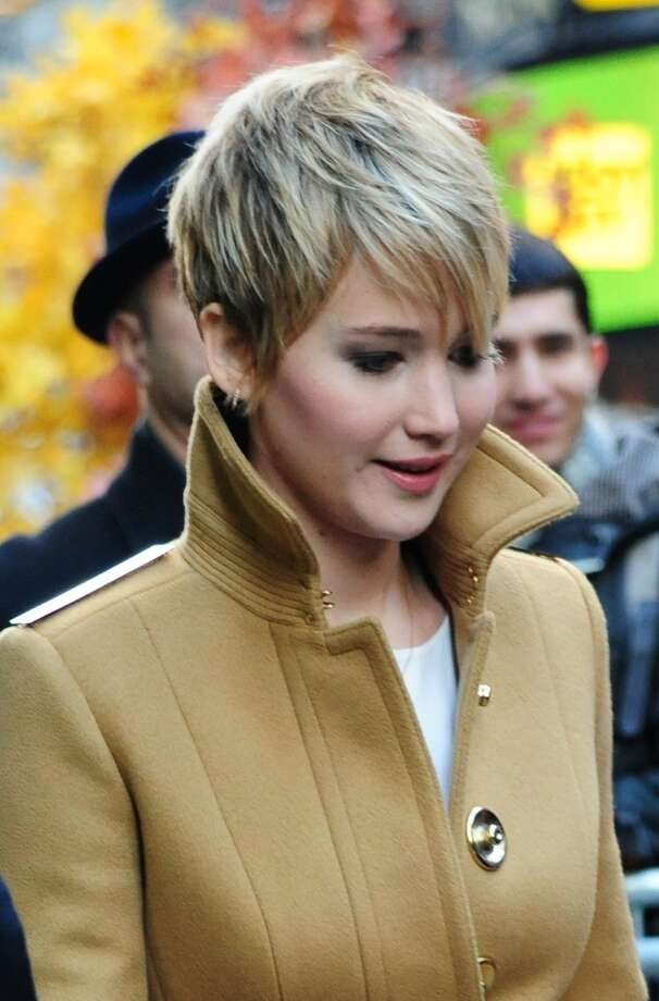 Pixie cuts