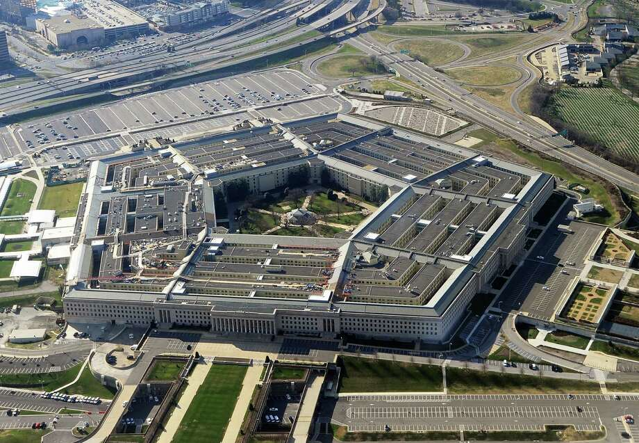 The giant bill debated Wednesday heads off an additional $20 billion in automatic cuts to the Pentagon's budget — on top of $34 billion cuts imposed last year. Photo: Getty Images File Photo
