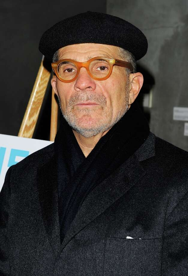 Their father? Famed playwright David Mamet. Zosia's mom is actress Lindsay Crouse; Clara's is actress/singer Rebecca Pidgeon. We think they get their expression from dad. Photo: Andrew H. Walke, Getty Images / 2010 Getty Images