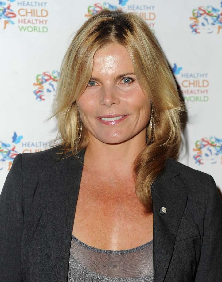 "Her mom is ""Star 80"" actress Mariel Hemingway. Photo: Alberto E. Rodriguez, Getty Images / 2010 Getty Images"