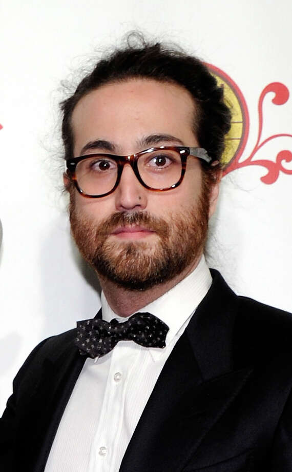 Musician Sean Lennon is one of the more famous of the Beatles offspring. He's the son of John Lennon and Yoko Ono. Photo: Ethan Miller, 2011 Getty Images / 2011 Getty Images