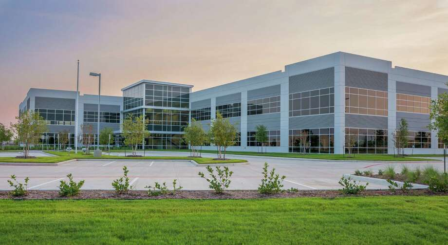 Myers, Crow & Saviers has announced Geico's 135,000-square-foot, full-building lease of Mason Creek Office Center I, 21420 Merchants Way near Mason Road and the Grand Parkway in Houston's Energy Corridor. Geico will occupy the two-story building by the end of December. Photo: Iraj Ghavidel, Certified Professional Photograp / Iraj Ghavidel