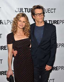 She's Sosie Bacon, daughter of Kyra Sedgwick and Kevin Bacon. Photo: Henry S. Dziekan III, WireImage