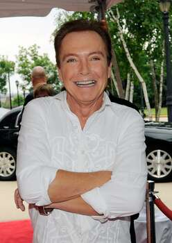 "Katie Cassidy is the daughter of ""Partridge Family"" heartthrob David Cassidy. Photo: Bobby Bank, WireImage"