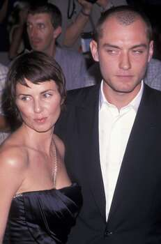 He's Rafferty Law, and his famous folks are Jude Law and Sadie Frost. Photo: Ron Galella, Ltd., WireImage