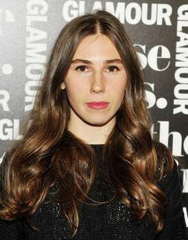 "Actress Zosia Mamet co-stars as Shoshanna on HBO's ""The Girls."" Photo: Stephen Lovekin, 2012 Getty Images For GLAMOUR / 2012 Getty Images"