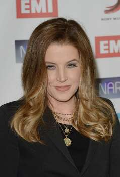 Riley is the daughter of Lisa Marie Presley and granddaughter of the King himself, Elvis. Photo: Jason Merritt, Getty Images / 2012 Getty Images