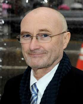 Her dad is Mr. Sussudio, himself, Phil Collins. Photo: Kevin Winter, Getty Images / 2012 Getty Images