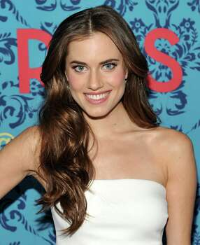 "Actress Allison Williams stars in the Judd Apatow-produced HBO series ""Girls."" Photo: Stephen Lovekin, Getty Images / 2012 Getty Images"