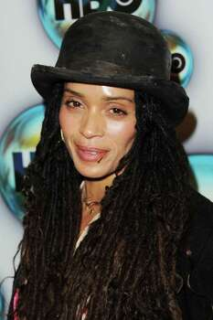 "Zoe's mom is former ""Cosby Show"" actress Lisa Bonet. Photo: Jason Merritt, Getty Images / 2012 Getty Images"