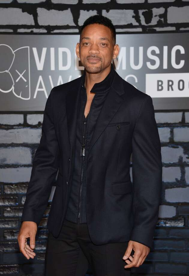 "Trey ""Ace"" Smith is the eldest son of actor Will Smith. Photo: Dimitrios Kambouris, WireImage"