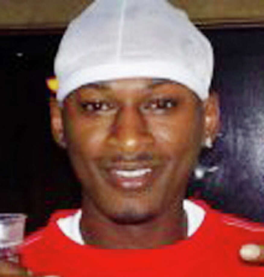 Photo taken from the FaceBook page shows Sha-kim Miller, the 36-year-old Troy rapper prosecutors said was gunned down in March. (Paul Buckowski / Times Union archive) Photo: Paul Buckowski