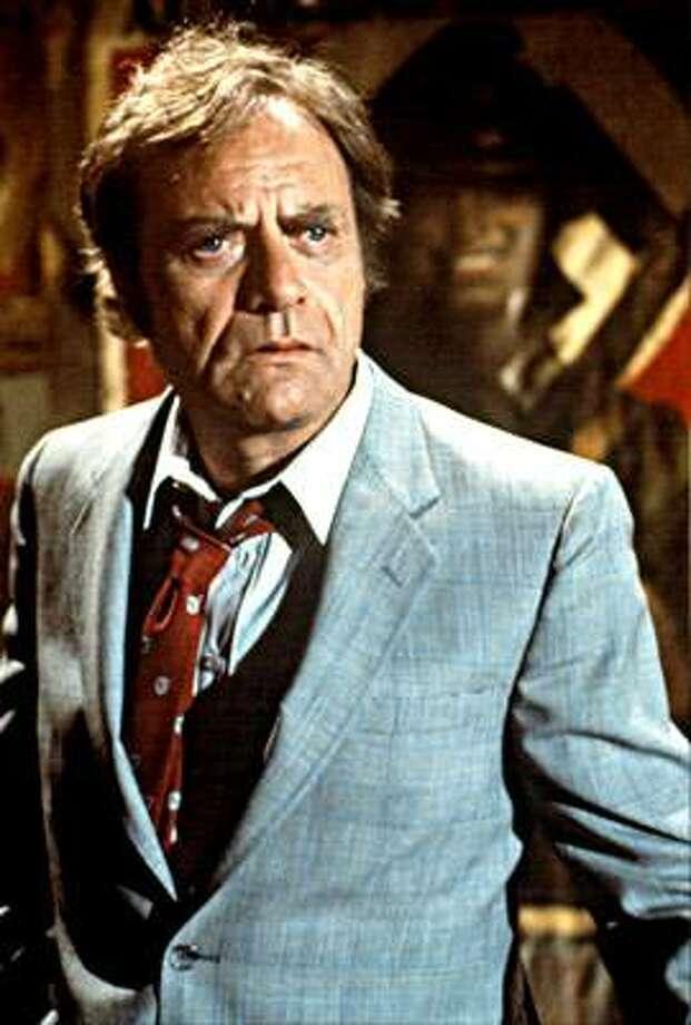 "Vic Morrow - ""Twilight Zone: The Movie"""