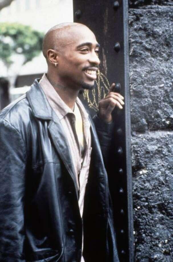 "Tupac Shakur - ""Gridlock'd"""