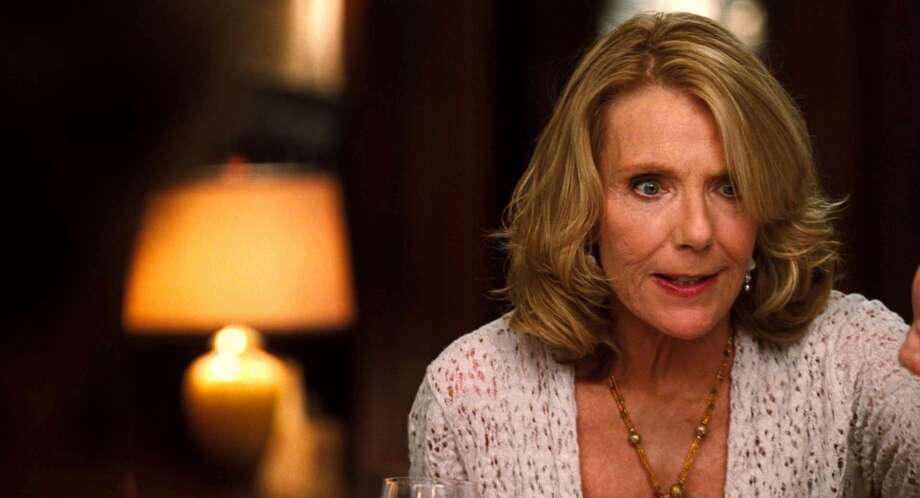 "Jill Clayburgh - ""Love and Other Drugs"""