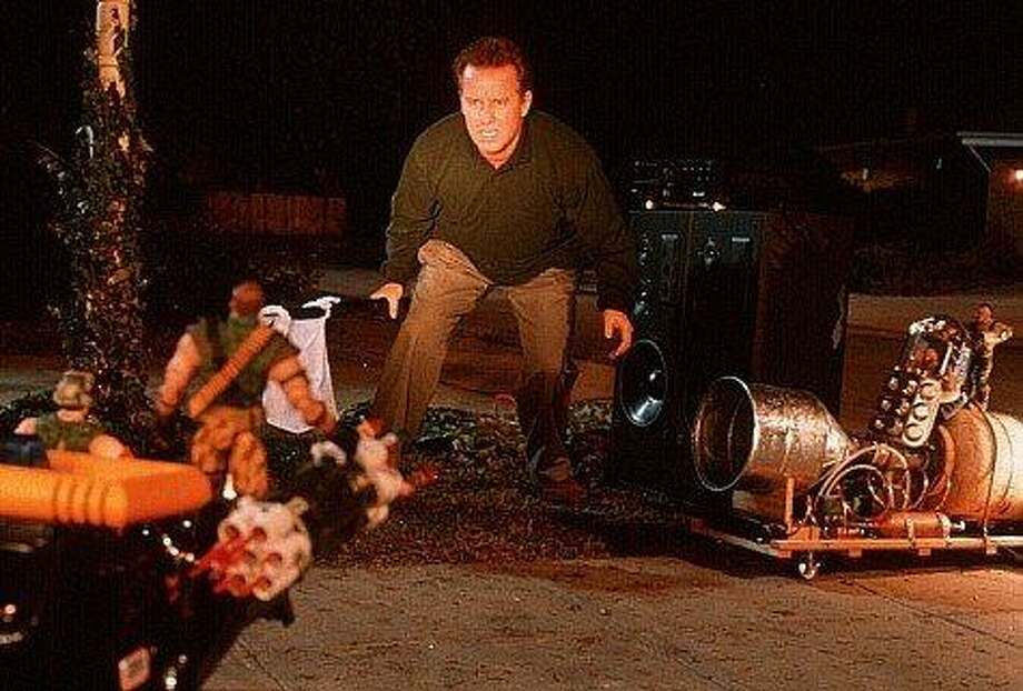 "Phil Hartman - ""Small Soldiers"""