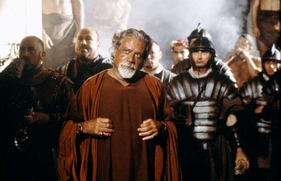 """Oliver Reed - """"Gladiator"""""""