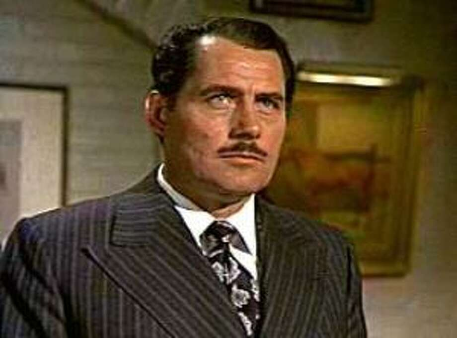 "Robert Shaw - ""Avalanche Express"""
