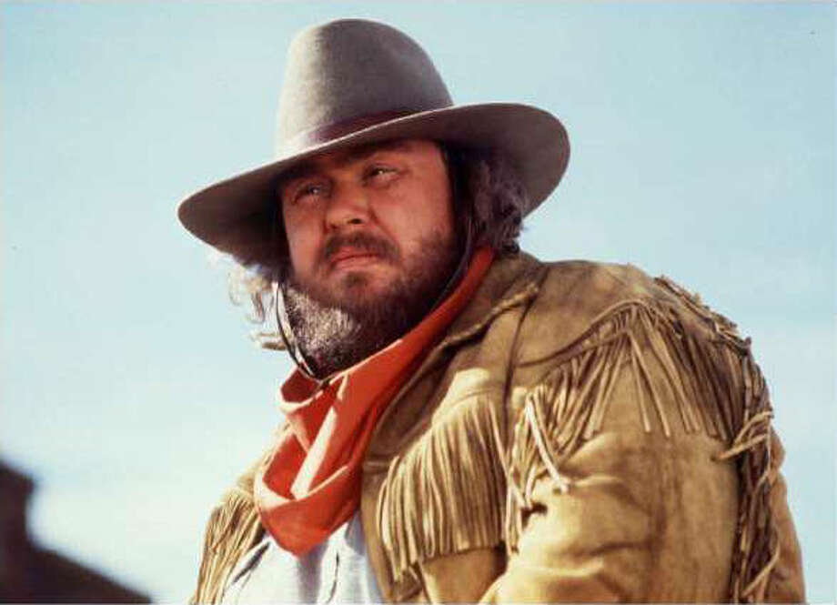 "John Candy - ""Wagons East"""
